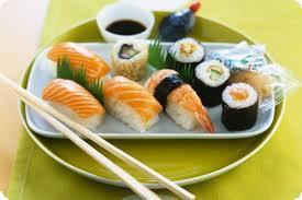 Польза суши и их приготовление