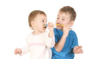 Чистим зубы правильно или ХII мифов о гигиене полости рта