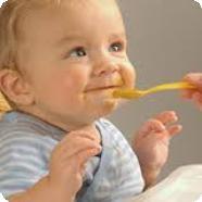 Первый прикорм в рационе малыша