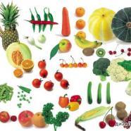 Загадки про растения, овощи, фрукты