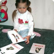 Как выбрать методику раннего развития ребенка?