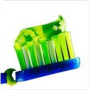 Как можно использовать зубную пасту?