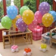 Воздушные шарики на заказ