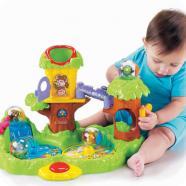 Детские игрушки – богатство и сложность выбора
