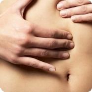 Как похудеть после родов. Часть 1.