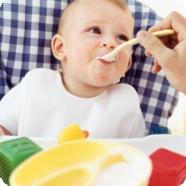 Введение прикорма ребенку с аллергией