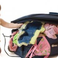 Путешествуем с малышом. Что взять с собой в дорогу?
