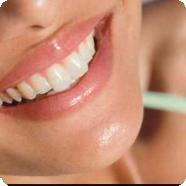 Как сделать зубы белыми?