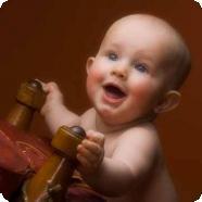 Дети-погодки: муки и радости