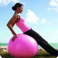 Гимнастика для беременных. 10 минут