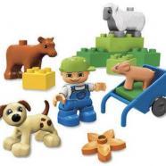 Игрушки Лего