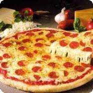 Итальянская пицца – ни с чем несравнимое удовольствие !