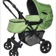 Купить детскую коляску