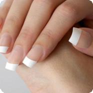 Наращивание ногтей снова в моде. Теперь для бизнесследи.