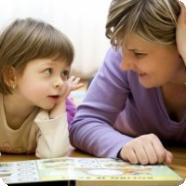 Нормы развития ребенка в 5 лет