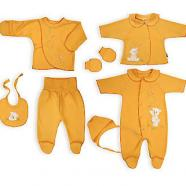 Ошибки при подборе одежды ребенку