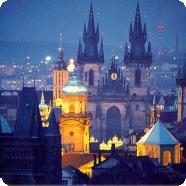 Идеальный семейный отдых - только в Праге
