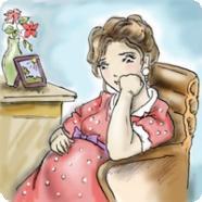 Отчего происходит надбавка в весе во время беременности