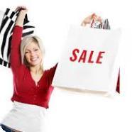 Распродажи через посредников в США