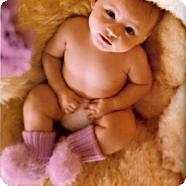 Развитие малыша от 3 до 9 мясецв