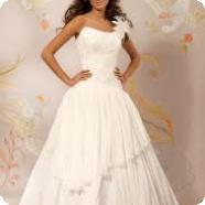 Как правильно покупать свадебное платье