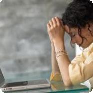 Женский взгляд на компьютерные проблемы